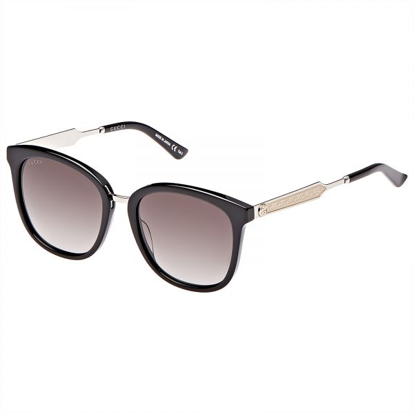 ddcfd4b3e6 Gucci Wayfarer Women  39 s Sunglasses - GG0073S -55 -19 -145. Gucci Aviator  Women  39 s Sunglasses - GG 2274 S 6LB HA