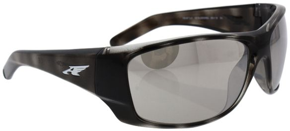 46035f6ce9e0 Arnette Wrap Around Men s Sunglasses - AN 4215 2303 6G Heist 2.0 -  66-15-120mm