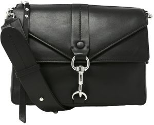Rebecca Minkoff Bag For Women Black Crossbody Bags