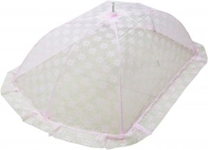 a8de5bad3e0a9 Foldable Mosquito Net