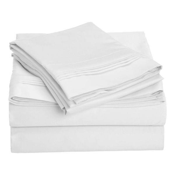 Souq Impressions 1000 Thread Count Premium Egyptian Cotton