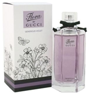 aa7185882c4 Gucci Flora Generous Violet For Women 100ml - Eau de Toilette