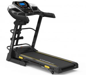 Marshal Fitness Folding Electric Treadmill Portable Motorized Running  Machine Fitness Exercise Home Gym Auto Incline -SPKT-275-4  879d9c9e2