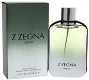 ddb1fb139840d Ermenegildo Zegna Z Zegna Milan For Men 100ml - Eau de Toilette