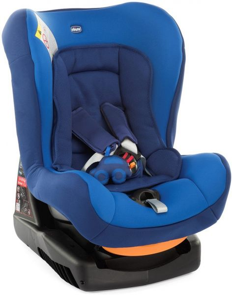 Chicco Ch79163 60 Cosmos Baby Car Seat Power Blue