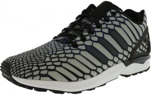 outlet store fbc46 9ef4d Adidas Zx Flux Running Shoes for Men, Multi Color