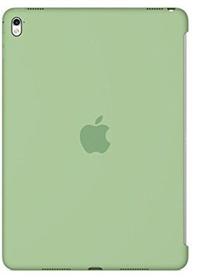 newest ad518 28474 Apple iPad Pro 9.7 inch Silicone Back Cover - Green, MMG42