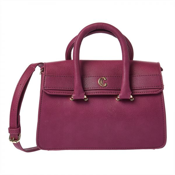 Charming Charlie Crossbody Bags For Women Purple