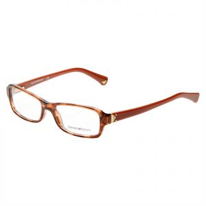 27eea616d13b Emporio Armani Rectangle Women s Medical Glasses - VEA 3016 5099 - 51-16-135  mm