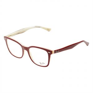 8519430598f Ray-Ban Square Unisex Medical Glasses - RB 5285 5152 - 53-19-145 mm