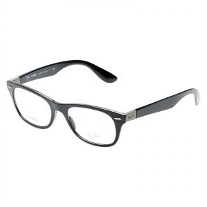 76648f7e5e ... promo code for ray ban oval unisex medical glasses rb 7032 5206 50 17  145 mm
