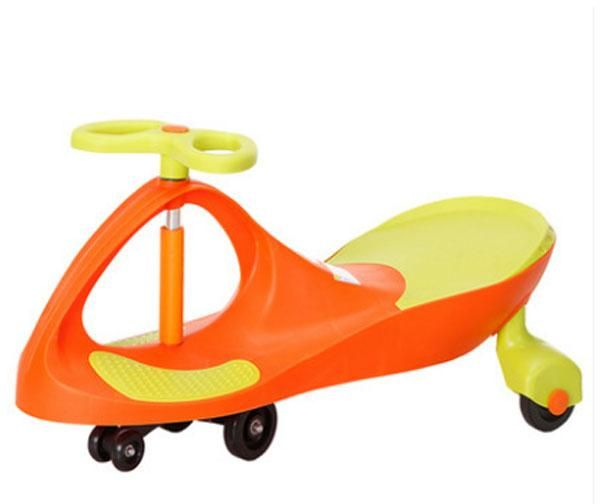Plasma car for Unisex -Orange
