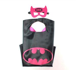 Double sided Kids or adults mini funny Batgirl batman comic superhero costume with mask and cape  sc 1 st  Souq.com & slugterra mini | Go TravelFjallraven - Kuwait | Souq.com