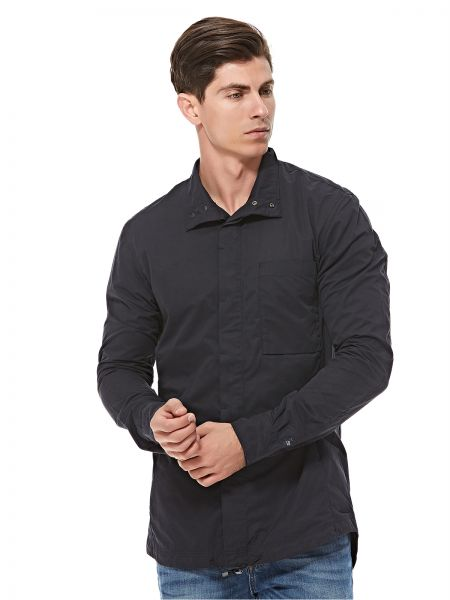 High Neck Shirts