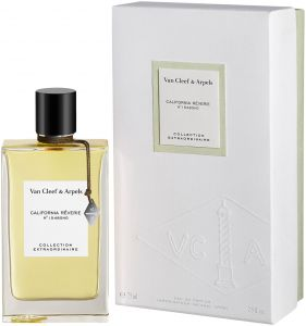 e3e0029f3 Van Cleef and Arpels Collection Extraordinaire California Reverie for Women  75ml Eau de Parfum