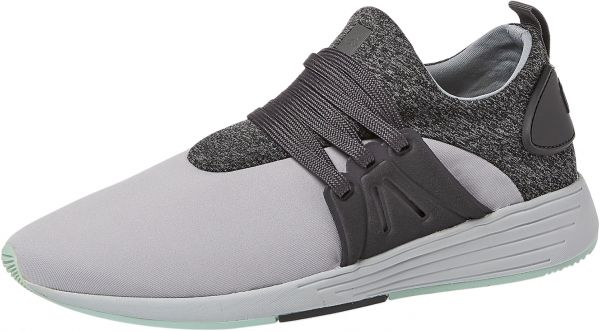 e7be400779 Project Delray Wavey Sneakers for Men - Light Gray