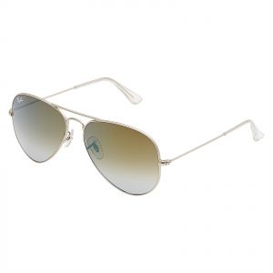 2e57b3a57c Ray-Ban Aviator Unisex Sunglasses - RB 3025 019 9J - 58 -14 -135 mm