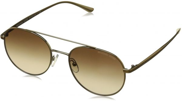 Michael Kors Aviator Women s Sunglasses - MK1021-116-813-53 - 53-18-140mm e3b04b19204d