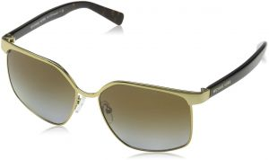 1986cb3fd Michael Kors Square Women's Sunglasses - MK1018-114-5T5-56 - 56-16-140mm