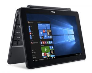 Acer Aspire One 10 S1003 114M 2 In 1 Laptop