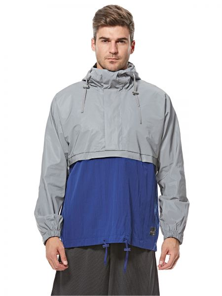 aabac747d4e7 adidas Originals Reflective Windbreaker for Men