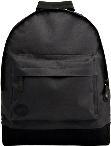 Mi Pac Unisex Laptop Backpack Black Souq Uae
