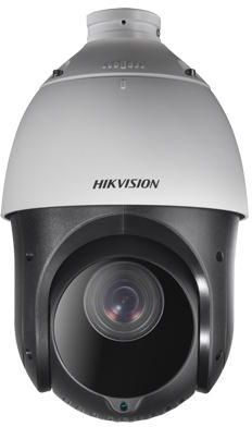 "Hikvision - 4"" IR PTZ ‫(Plastic housing) - DS-2AE4123TI-D ‫(IP66)"