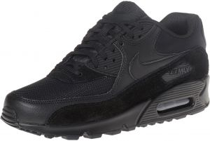 Online qinbz 8n5syh August Deals Nike Air Max 90 Mens Black