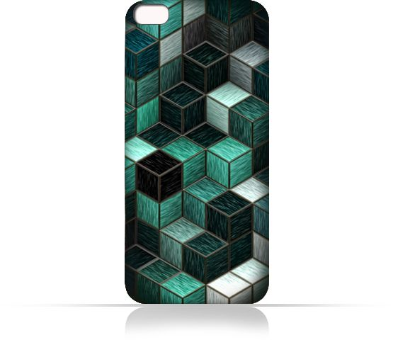 check out c6ee2 ff049 AMC Design Lava Iris 870 TPU Silicone Case With Cubes Pattern ...