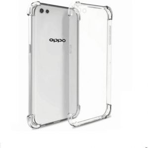 OPPO F3 Anti Crash Shock Proof AirBag Case Cover