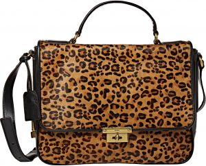 Fossil Bag For Women Brown Crossbody Bags
