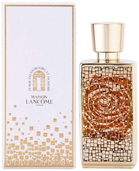 De Eau By Parfum75 Oud Unisex For Ml Lancome Bouquet 3AqcLS54jR