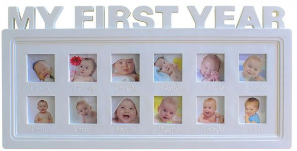 Souq | My First Year Photo frame BD-HE-18 | UAE