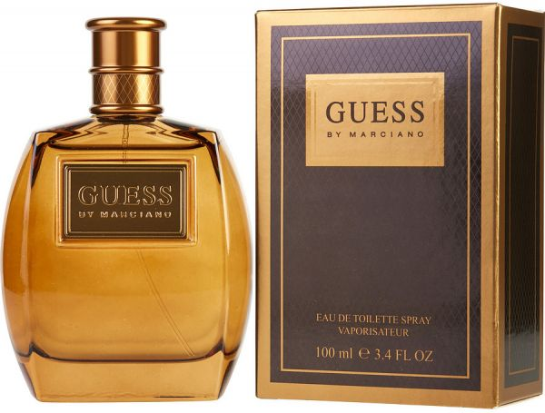 Marciano By Guess For Men Eau De Toilette 100ml Souq Egypt