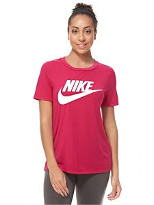 Nike T-shirt For Women - Pink