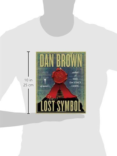 The Lost Symbol Special Illustrated Edition A Novel Price Review