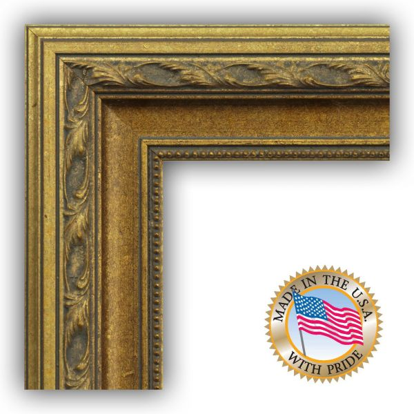 Art to Frames 3WOM63G-24x30 24 by 30-Inch Picture Frame, 2.875-Inch ...