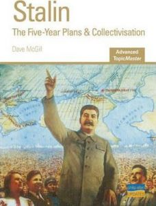 joseph stalin and first five year plan The five-year plans of the soviet union, sometimes referred to simply as the five-year plans, or as пятилетки in russia, were a series of plans designed to improve the economy of.