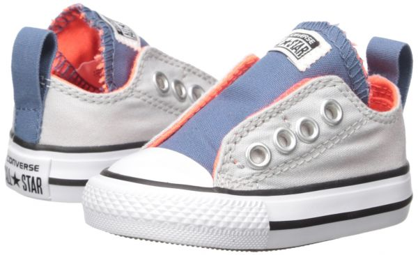 4bac3d557ae0 Converse Boys  Ctas Simple Slip-OX-Mouse-K