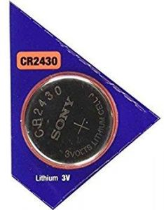 Sony Battery For Cameras - CR2430 0d3ad78c08