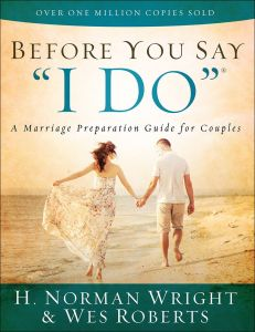 Books about marriage counseling