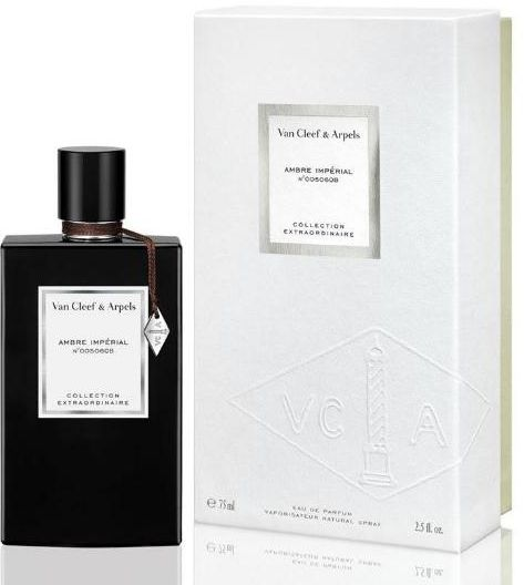 Ambre Imperial by Van Cleef & Arpels for Men & Women - Eau de Parfum, 75ml