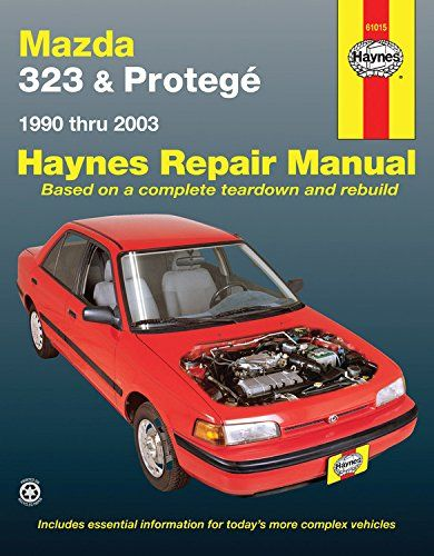 mazda 323 proteg automotive repair manual 1990 2003 haynes rh uae souq com 2003 mazda protege5 repair manual 2003 mazda protege5 repair manual