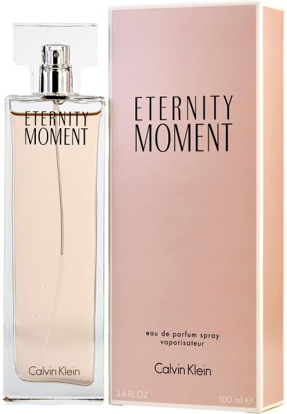 De Moment Eternity Klein Parfum100ml Calvin For Women Eau By Qsrdht