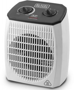 Black And Decker Vertical Fan Heater Souq Egypt