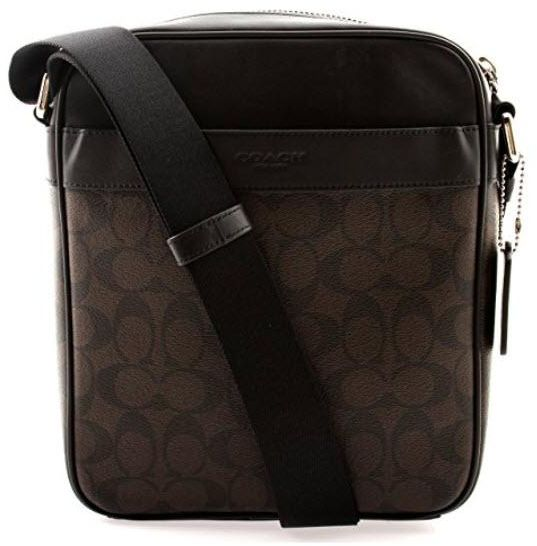 4b3040f3e102 Coach Men Shoulder Inclined Shoulder Bag F54788