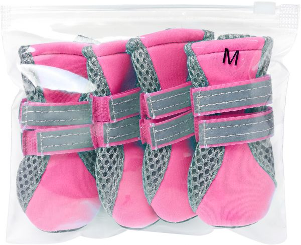Pet Shoes for Dog - Pink