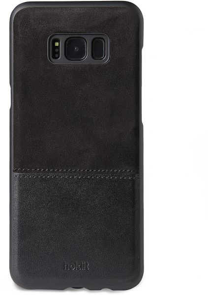 181d99c08df Holdit Samsung Galaxy S8 Plus Genuine Leather Case Cover