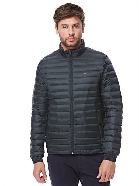 Tommy hilfiger down jacket herren