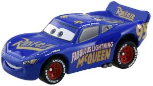 Disney Cars 3 Fabulous Lightning Mcqueen Vehicle Buy Online Toys
